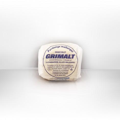 Queso mallorquín Grimalt